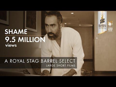 SHAME I RANVIR SHOREY I SWARA BHASKER I BARREL SELECT LARGE SHORT FILMS