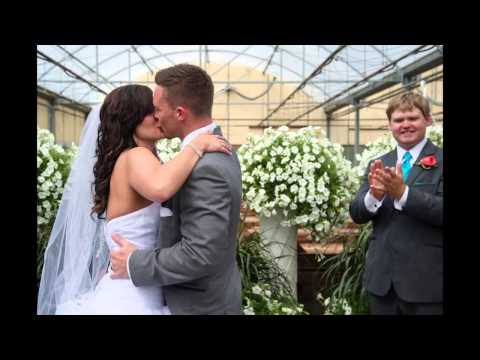 Ashley & Justin Wedding