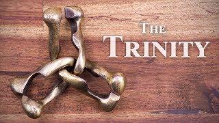 Super Cool! Super Complex! Super Satisfying! -  The Trinity Puzzle