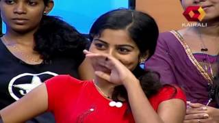 Star Ragging   Meera Nandan | 29 11 2013 | Full Episode