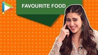 """Sara Ali Khan: """"Hyderabad ki biryani ke saath koi compete nahi kar sakta"""""""