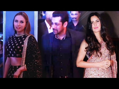 Xxx Mp4 Salman Khan Katrina Iulia Together At Neil Nitin Mukesh S Wedding Reception 3gp Sex