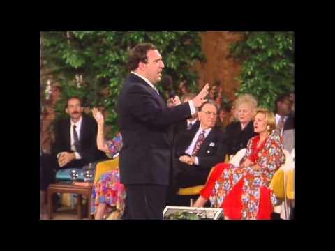 Revival at ORU 1993 part 2