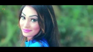 DIN KATE NA AMAR | POLASH JOY | BANGLA MUSIC VIDEO | NEW SONG 2016