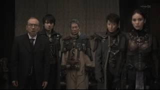 Garo Makai no Hana: Raiga - Mayuri (Episode 25 Cut)