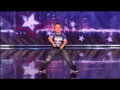 Xxx Mp4 America S Got Talent è Un Vero Fenomeno 3gp Sex