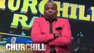 Churchill Raw Season 4 Episode 50