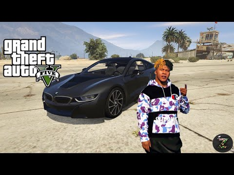 Xxx Mp4 Similarity Of Xxxtentacion Car In Gta5 Livestream Rip X 3gp Sex