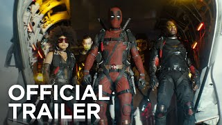 DEADPOOL 2 | Official Trailer 2 | In Cinemas MAY 17