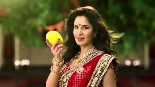 Slice 'AAmsutra' New Ad 2014   Katrina Kaif Full TVC