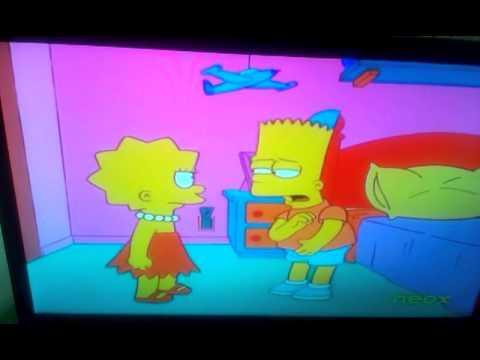 Xxx Mp4 Lisa Comparte Habitación Con Bart 3gp Sex
