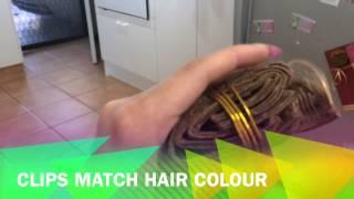 Fuck Yeah Long Hair Colour 12