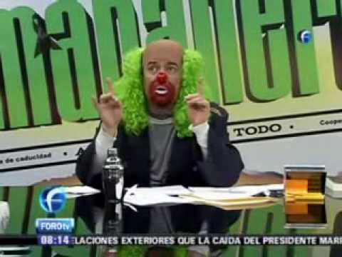 TEMBLOR 6.7 GRADOS en vivo Mexico 7 2011