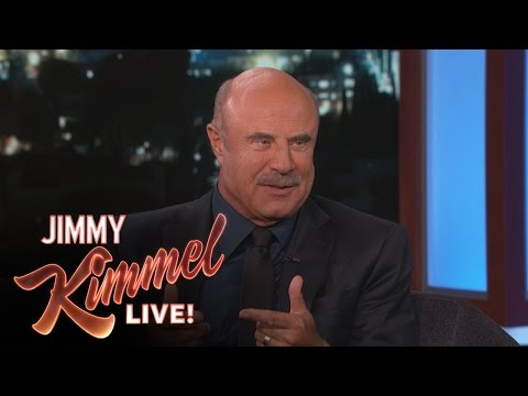 Dr. Phil on Donald Trump
