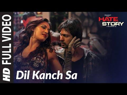 Xxx Mp4 Dil Kanch Sa Full Video Song HD Hate Story Feat Paoli Dam And Nikhil Dwivedi 3gp Sex