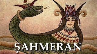 Bütün Yılanların Efendisi - ŞAHMERAN