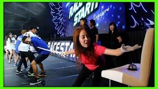 Running Man Fan Meeting In Malaysia | Running Man Funny Game