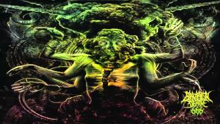 Organectomy - At the Mercy Of The Devine (2014) {Full-EP}