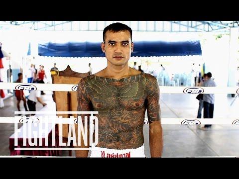 Thai Prison Fights: Fightland.com