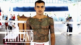 Thai Prison Fights