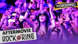 Rock am Ring 2017 Aftermovie: Willkommen Zuhause | DASDING