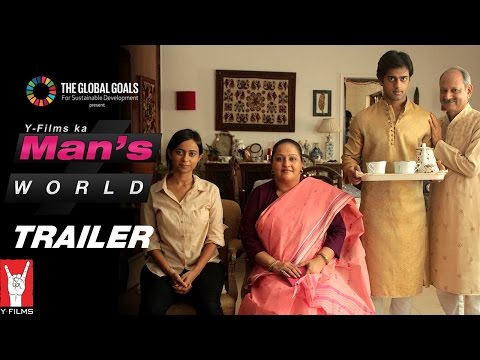 Man's World - Trailer | A Y-Films Original Series