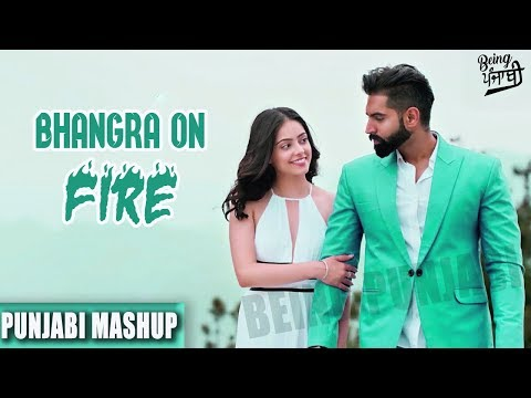 Xxx Mp4 Bhangra On Fire Punjabi Mashup 2017 Latest Punjabi Songs 2017 Non Stop Bhangra Remix Songs 2017 3gp Sex