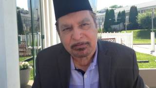 Moulana Abdul Malik Khan Sahib