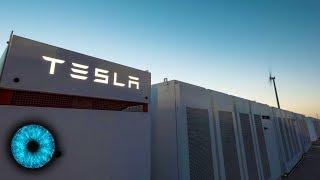 Elon Musk gewinnt Batteriewette! - Clixoom Science & Fiction
