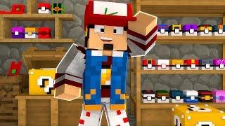 Minecraft: SALA SECRETA - POKEMON HARD ICE Ep. 4 ‹ AMENIC ›