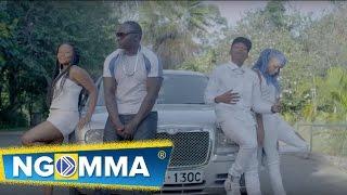 Otile Brown - Imaginary Love Feat. Khaligraph Jones (Official Video) 2015 New Kenyan Music