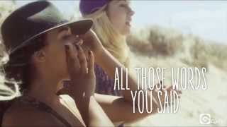 ELEN LEVON - Over My Head (Official Video Lyrics)
