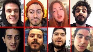 SON TEPKİLER - Enes Batur : Hayal Mi Gerçek Mi ?