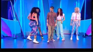 Little Mix - Dance Download - 13/7/12