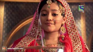 Bharat Ka Veer Putra Maharana Pratap - Episode 253 - 4th August 2014