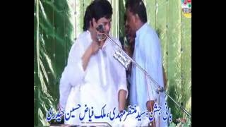 Zakir Ghulam Abbas Ratan Best Urdu Qasida  Jashan  15 Ramzan 2016 Markazi imam Bargah Shah e Khurasa