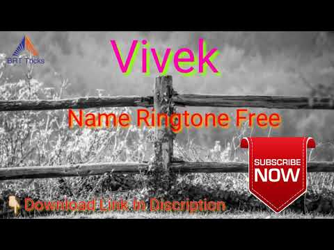 Xxx Mp4 Vivek Name Ringtone Free Download 3gp Sex