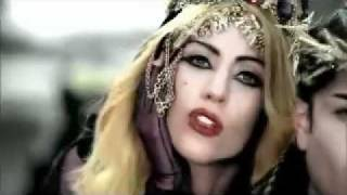Lady GaGa ft. Shakira - Teeth Don't Lie (Official Music Video)