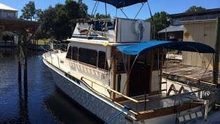 [SOLD] Used 1982 Californian 34 LRC in Alabama, Florida