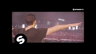 R3hab & Trevor Guthrie - Soundwave (Quintino Remix) [OUT NOW]