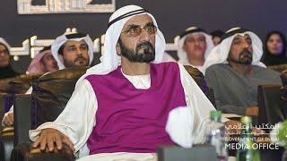 Dubai: Sheikh Mohammed Bin Rashid In Action Against Dubai