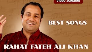 Rahat Fateh Ali Khan (All Time hit Song) | Bollywood Romantic Hits