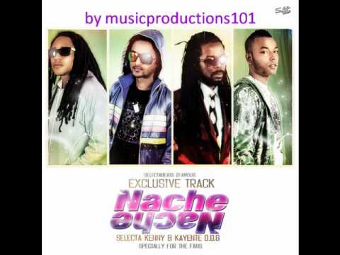 Selecta Beats 2FAMOUS || * Nache Nache * || Selecta Ft. Kenny B & Kayente - D.O.G.