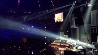 Adele - Rolling In The Deep @ Brit Awards 2012