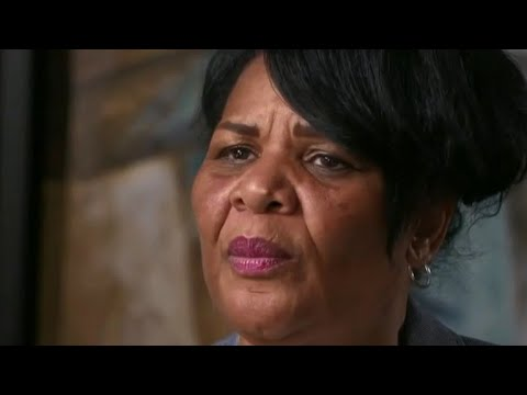 Xxx Mp4 Alice Marie Johnson Celebrates First Full Day Of Freedom After Trump Commutes Sentence 3gp Sex