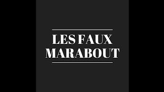 📽LES FAUX MARABOUTS(mini série)🎥🎬. PARTIE 2