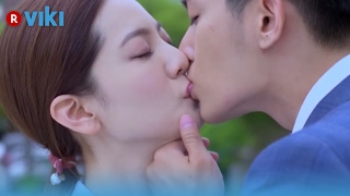 Refresh Man - EP14 | Aaron Yan's Apology Kiss [Eng Sub]