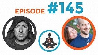 Podcast #145 - Slinging Superfoods & SuperHerbs w/ the JingSlingers - Bulletproof Executive Radio