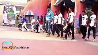 Eka Eka Lage HD Full Video Song GUNDA the terrorist Bappy Achol