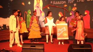 Reason for the Season - A Christmas Play